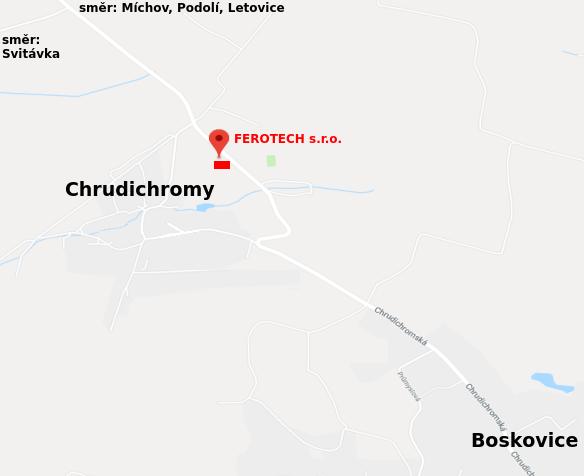 Chrudichromy 89